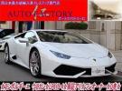 ☆極上ワンオナ車☆ランボルギーニ ウラカン LP610-4☆保証